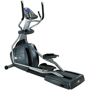 Johnson Fitness Cross-Trainer E8000
