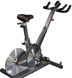Home Gym Fitness Equipment Exercise Spin Bikes
